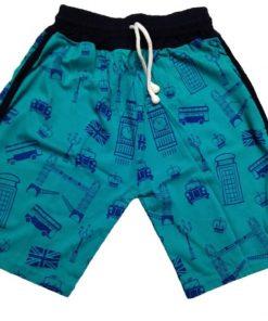 boy's track shorts